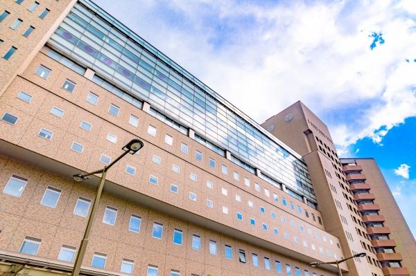 某国立大学病院 様