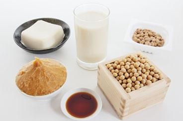 大豆食品メーカー(県内) 様