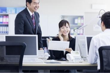 総合人材サービス企業(広島県)