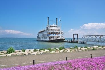 観光船運航会社