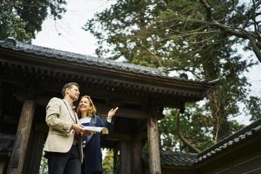 観光客・コンベンション誘致の公式サイト(県外)