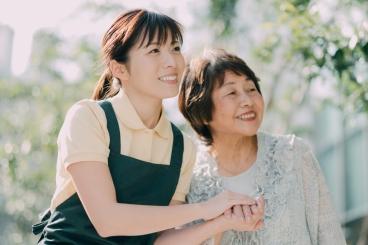 多機能型居宅介護サービス会社(岡山)