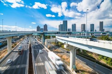 関西・中国・四国に拠点を持つ運輸・物流企業
