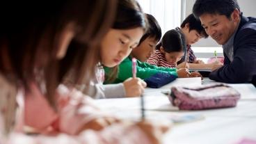 教育・学習支援業